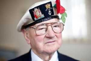 Lancashire Age UK is hosting a special veterans afternoon tea to mark the 75th anniversary of the D-Day Landings. (s)