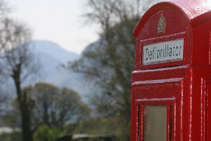 Communities could 'adopt' a BT phone box.