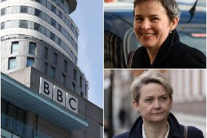 """Mary Creagh MP has accused the government of """"picking pensioners' pockets"""" over the decision to scrap free TV licences for over-75s."""