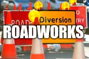 Check out the latest Highways England planned roadworks.