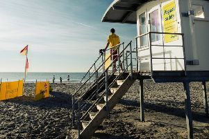 The RNLI has opened the application process for people interested in becoming a beach lifeguard this summer.