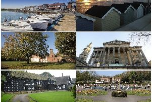 These are the best free things to do in Lancashire according to TripAdvisor