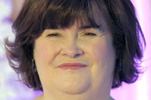 Susan Boyle has said she finally feels ready for fame nearly 10 years after her infamous Britain's Got Talent audition.