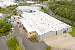 North Shields manufacturing unit sold for �6.23million.