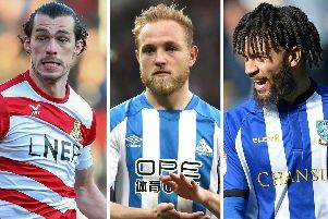 Who makes our Team of the Week selection