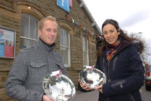 The scheme has supported Olympic medalists Samantha Murray and Jon Schofield.