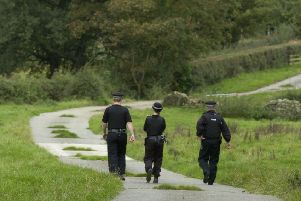 Police are offering advice on rural crime prevention.