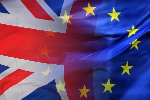 Letter: Give MPs a free Brexit vote.  Photo: Jeff J Mitchell/Getty Images/Carl Court