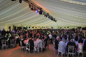 Burnley Business Awards 2017