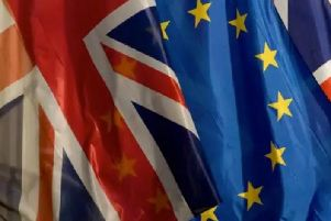 Councillors will be briefed on a possible 'no deal' Brexit