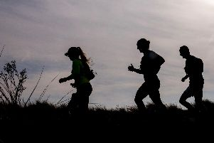 Endurancelife Northumberland race