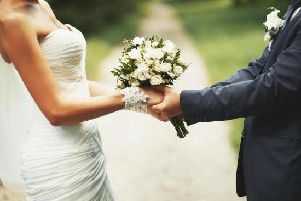Have you recently tied the knot?
