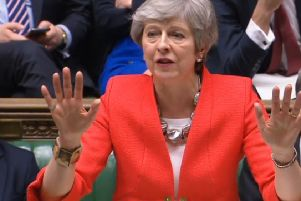To what extent does Theresa May deserve sympathy over Brexit?