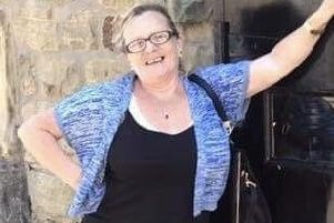 Odessa Carey, who was found dead at her home in Ashington on Monday.