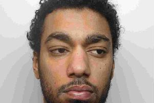 Samuel Fortes has been jailed for life with a minimum of eight years for raping a young woman in Leeds.