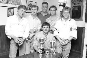 Remember when from 30 years ago, Embleton pool winners