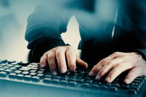 Stolen credentials are listed for sale on marketplaces hiding on the dark web
