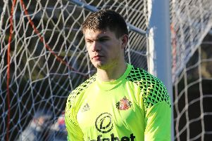 Max Stryjek has sent an emotional farewell to Sunderland AFC after leaving the club
