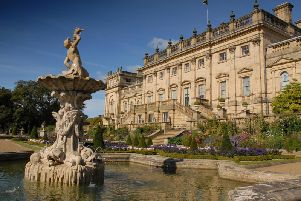The Harewood House Trust manages the historic house and museum collections
