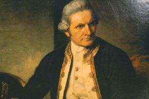 Captain Cook was a renowned British navigator