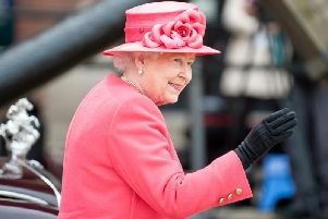 Queen Elizabeth II turns 92 today, but her birthday wont be publicly celebrated until June 9, her second birthday of the year