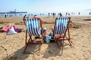 Parts of Yorkshire are currently hotter than Barcelona, Dubrovnik and Miami