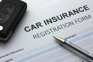 Drivers will need a green card to prove they are insured in the EU in the case of a no deal Brexit