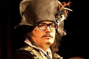 Adam Ant has announced a UK tour