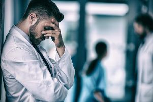 More hospital workers have come forward to report bullying behaviour.