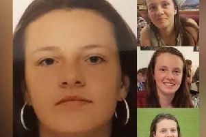 Nicole Harris has been missing since Friday, May 10. Photo provided by West Yorkshire Police.