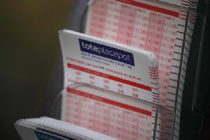 More betting shops have opened across Nottinghamshire