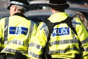 Elected members need to be kept abreast of serious police incidents, Coun Heptinstall said.