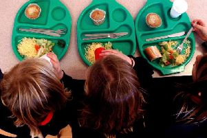 One in six Calderdale pupils claim free school meals, figures reveal