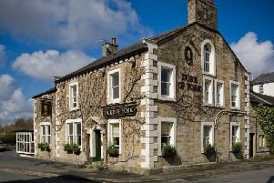 The Duke of York, Grindleton