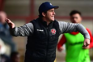 Joey Barton believes there is still plenty of improvement in his Fleetwood side