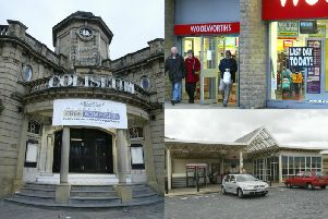 Ways Halifax has changed since the year 2000