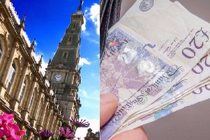 Residents in Calderdale are facing a rise in Council Tax