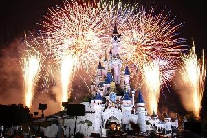 Disneyland Paris has announced it is holding open auditions in the UK to recruit its new character, dancing and parade stars.