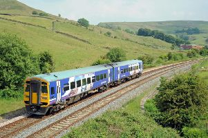 The Colne to Skipton line could re-open