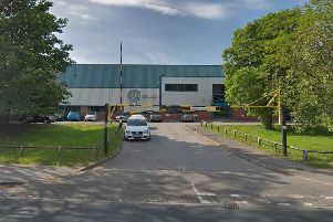 The company on Willowbridge Way in Whitwood.