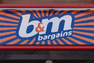 Home bargains store B&M has announced plans to open a new store in Ossett.
