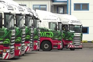 Eddie Stobart trucks are amongst the UK's most recognisable vehicles.