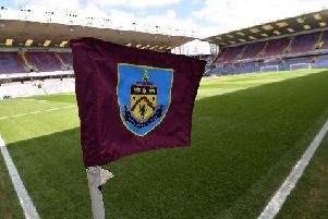 Fighting that broke out after the Burnley game at Turf Moor on Saturday has been caught on camera.