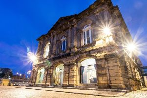 The Customs House, South Shields