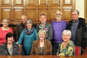 Colne Town Council
