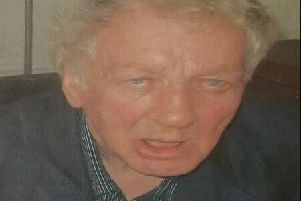 Melvyn Dillon, 79, went missing from Acorn Heights Care home in Burnley on Wednesday morning (May 22) and has not been seen since.