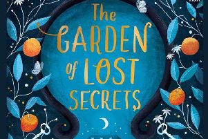 The Garden of Lost Secrets by A.M. Howell