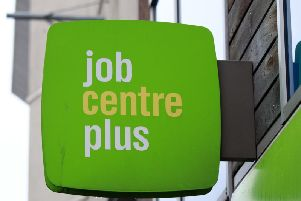 Burnley Job Centre has released the figures