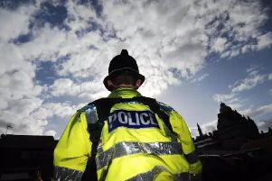 Police have been given Section 60 powers