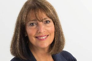 ITV boss Dame Carolyn McCall rewrote TV history after becoming the media giant's first ever female chief executive.